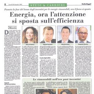 Italia Oggi 16.09.13