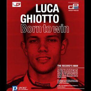 Luca Ghiotto – Born to Win