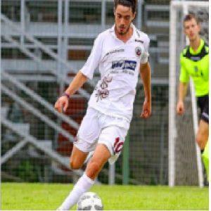 Partes Sport news Luca Maniero